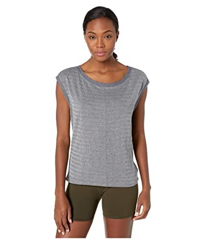 Prana Glynnis Top (Shark) Women