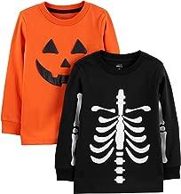 Best toddler boy skeleton shirt Reviews