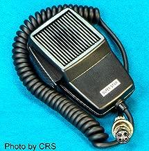 Replacement stock MIC/Microphone for 4 pin Cobra CB Radio - Workman DM507-4