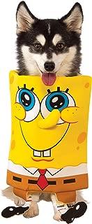 SpongeBob Squarepants Pet Costume