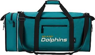 miami dolphins bag on head