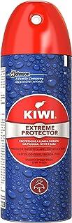 Kiwi Spray Impermeabilizzante Scarpe, Protezione a Lunga Durata per Tutti i Tipi di Materiali, Confezione da 200 ml