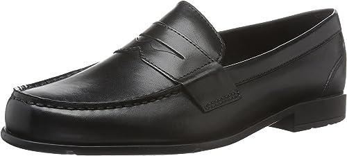 Rockport Classic Loafer Lite Penny, Mocassins Homme