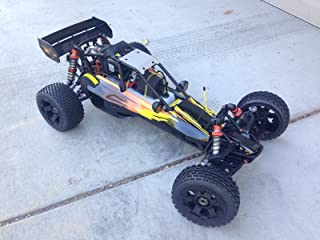 Hot Sale! 1:5 Scale RC Baja 5T Gas Truck by Rovan, HPI Baja 5T 5SC 5B Buggy compatible