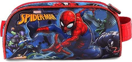 125/x 40/x 195/mm SpidermanSuper Hero Ufficiale astuccio Scuola include 28/utili