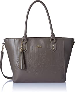 Lavie Henna Women's Tote Bag  (Grey)