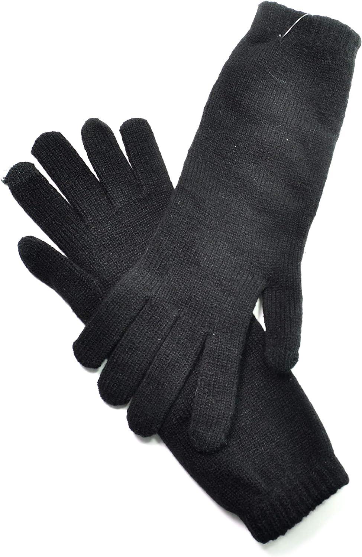 Ladies Full Knit Gloves
