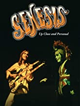 Genesis - Up Close and Personal