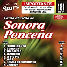 Sonora Poncena - Latin Stars