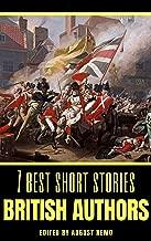 7 best short stories: British Authors (7 best short stories - specials Book 29)