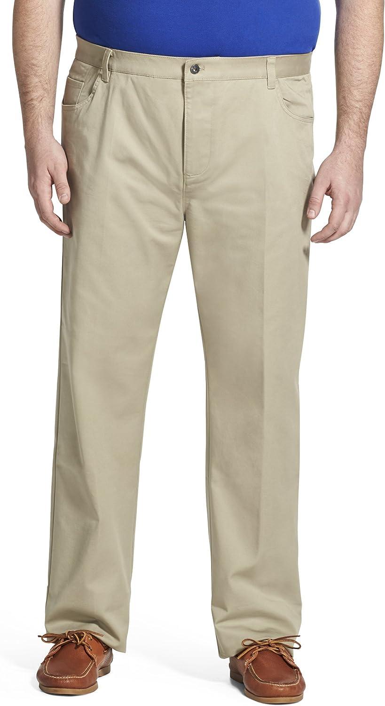 Van Heusen Jacksonville Mall Men's Big and 5 Tall Flex Pocket Pant Super beauty product restock quality top!