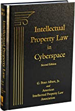 Intellectual Property Law in Cyberspace, Second Edition