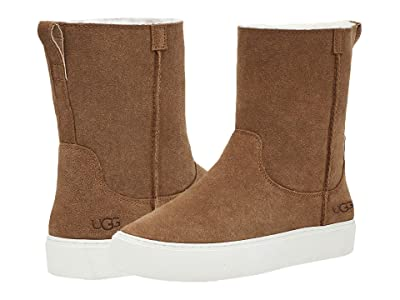 UGG Declan (Chestnut) Women