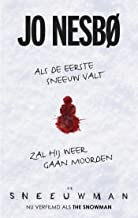 Sneeuwman (Harry Hole Book 7)