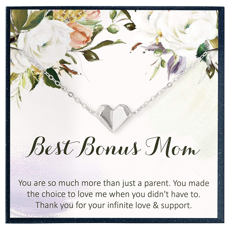 Best New mail order Bonus Mom Gifts for Bracelet Deluxe f Stepmom Stepmother