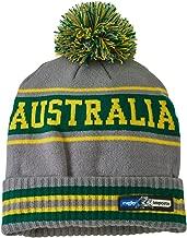Australia Rugby Pom Beanie