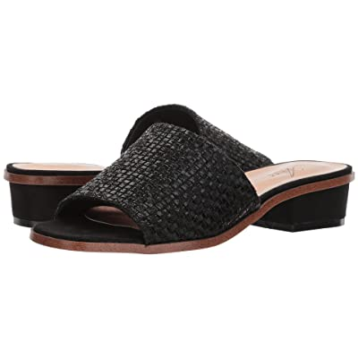 Spring Step Elia (Black) Women
