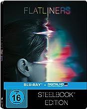 Flatliners (Limited Steelbook Edition) [Blu-ray]