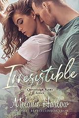 Irresistible: A Small Town Single Dad Romance (Cloverleigh Farms Series Book 1) Kindle Edition