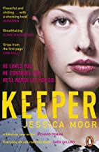 Keeper: The breath-taking literary thriller