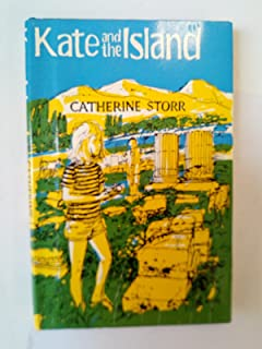 Kate and the Island
