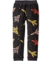 Stella McCartney Kids - Rocket Sweatpants (Little Kids/Big Kids)