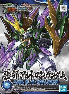 Bandai Zhang He Altron Gundam: SD Sangoku Soketsuden x SD Model Kit