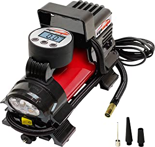 Best Top Rated Small Air Compressors Review [July 2020]