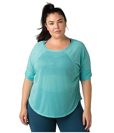 Prana Plus Size Helani Top