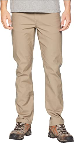 Seward Canvas Pants