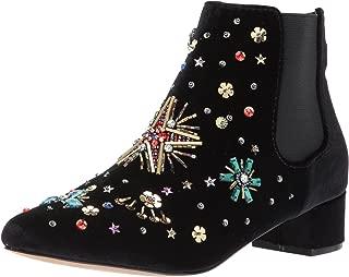 Best black velvet sock boots Reviews