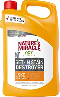 Best can you use nature's miracle in the laundry Reviews