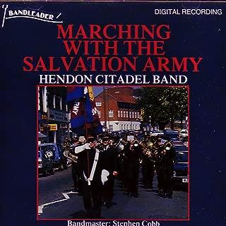 citadel marching band