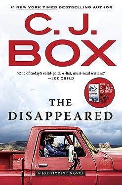 The Disappeared (A Joe Pickett Novel Book 18)
