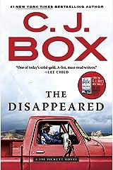 The Disappeared (A Joe Pickett Novel Book 18) Kindle Edition