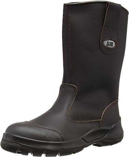 Sir Safety Infinity Stiefel, Unisex - Erwachsene Stiefel