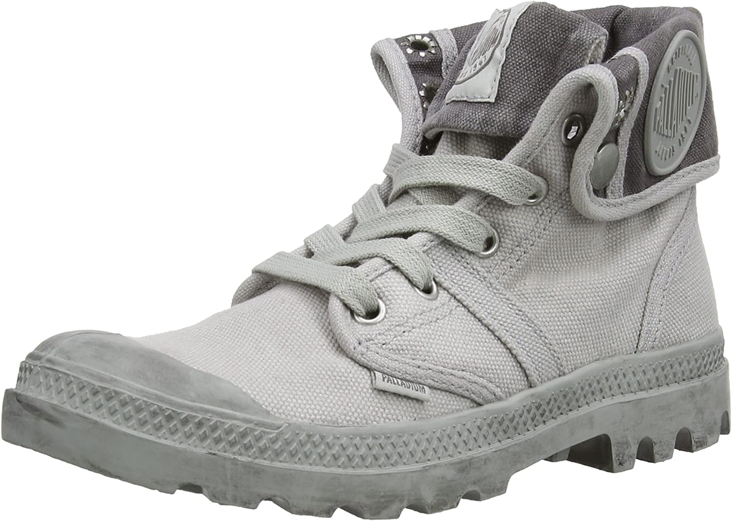 Palladium Women's Pallabrouse Baggy Chukka Boot
