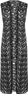 Best lace maxi vest Reviews