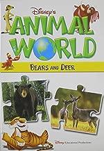 Bears & Deer