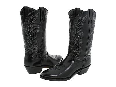 Laredo Kadi (Black) Cowboy Boots