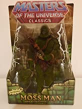 masters of the universe classics moss man