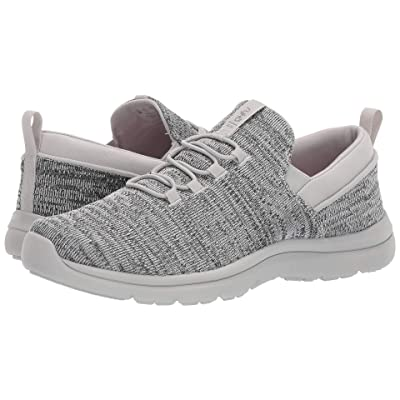 Ryka Elia (Vapor Grey) Women