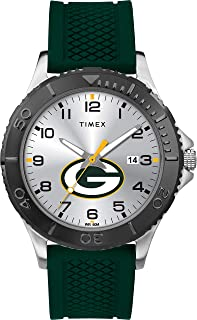 Timex NFL Tribute Collection Gamer Watch
