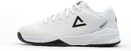 Peak Schuhe delly2 Herren Schwarz 41 B0785F38GY | Eleganter Stil