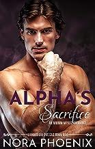 Alpha's Sacrifice: An MMMM Mpreg Romance (Irresistible Omegas Book 1)