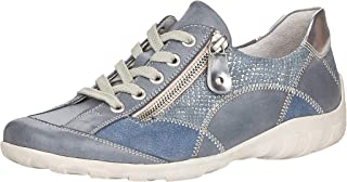 Remonte Squiggle Womens Casual Trainers