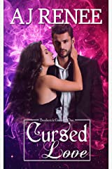 Cursed Love (Broderick Coven Book 1) Kindle Edition