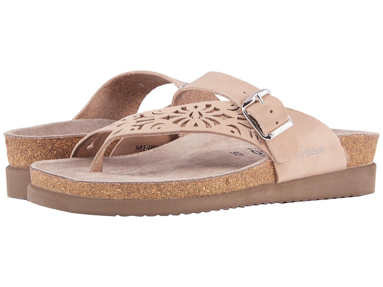 Mephisto Helen Perf NubuckAtmospheric grades have affordable shoes
