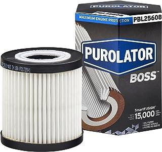 Purolator PBL25608 PurolatorBOSS Maximaler Motorschutz Kartusche Ölfilter