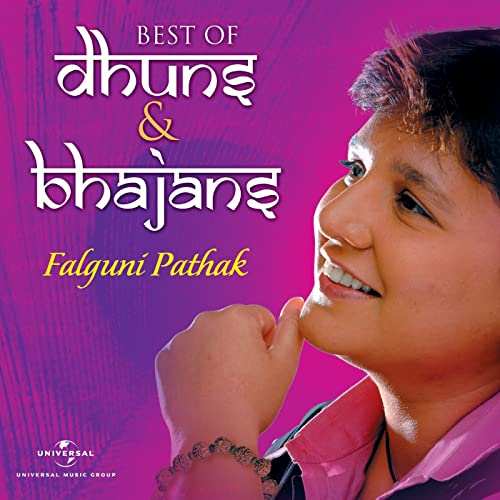 Best of Dhuns & Bhajans by Falguni Pathak on Amazon Music